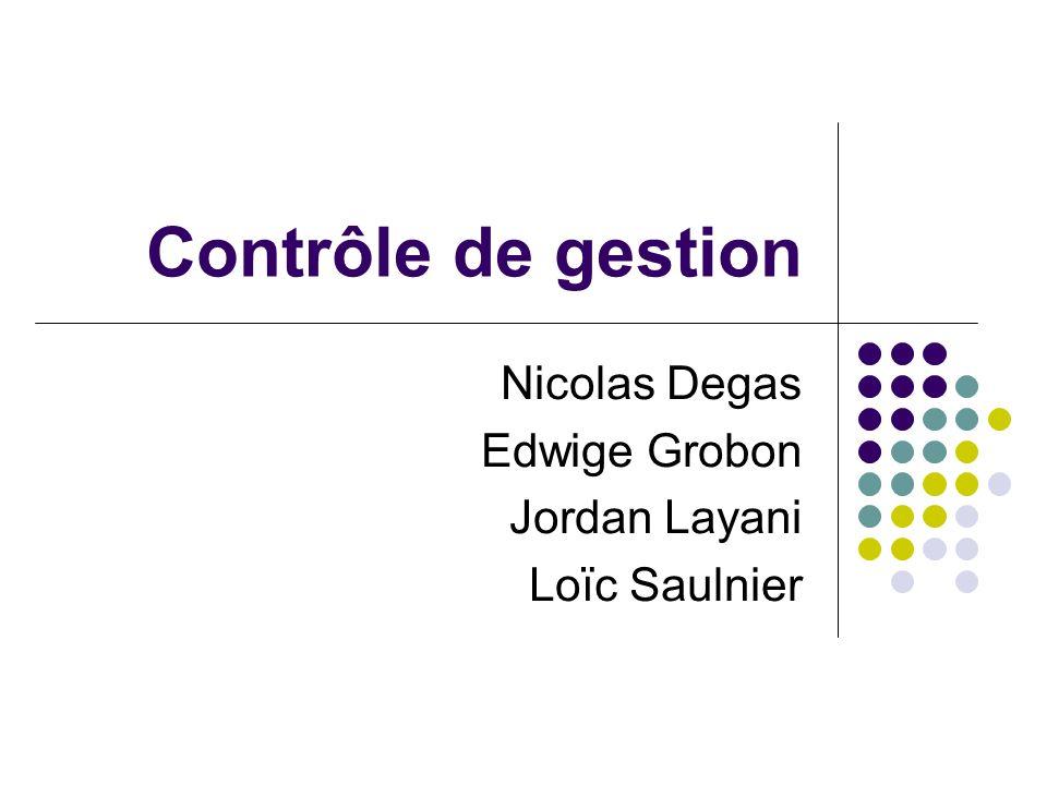 Nicolas Degas Edwige Grobon Jordan Layani Loïc Saulnier