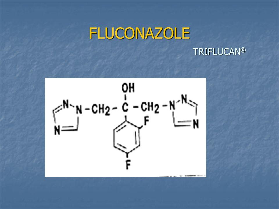 FLUCONAZOLE TRIFLUCAN®