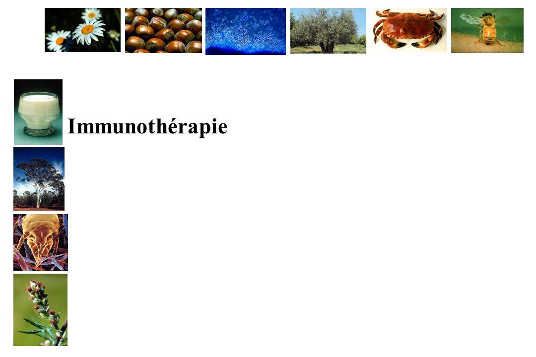 Immunothérapie