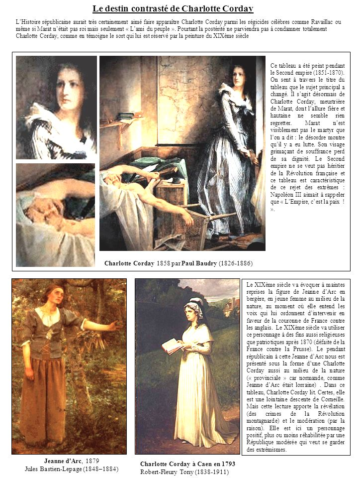 Jeanne d'Arc, 1879 Jules Bastien-Lepage (1848–1884)