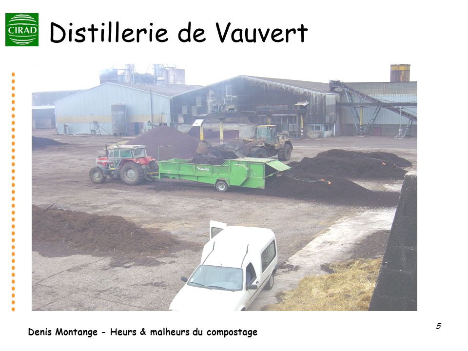 Distillerie de Vauvert