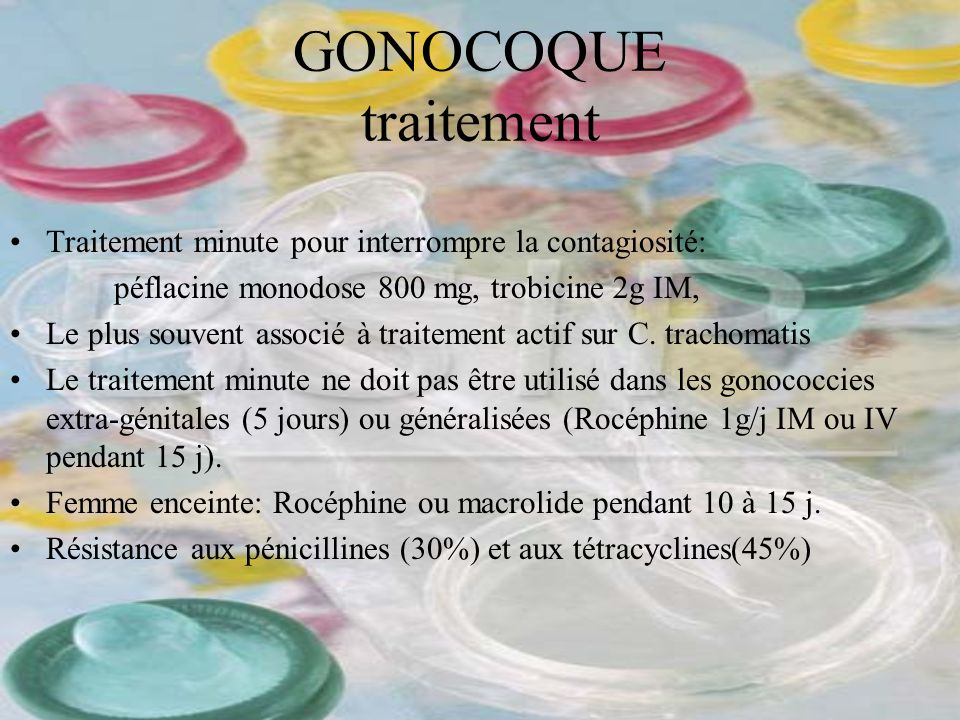Irritation de l anus traitement augmentin