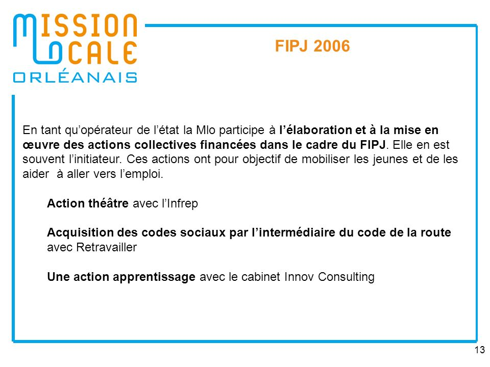 FIPJ 2006