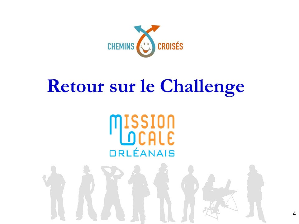 Retour sur le Challenge