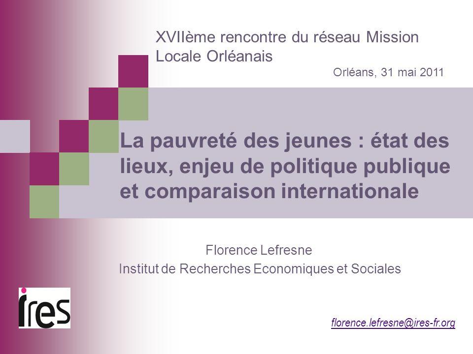 Institut de Recherches Economiques et Sociales