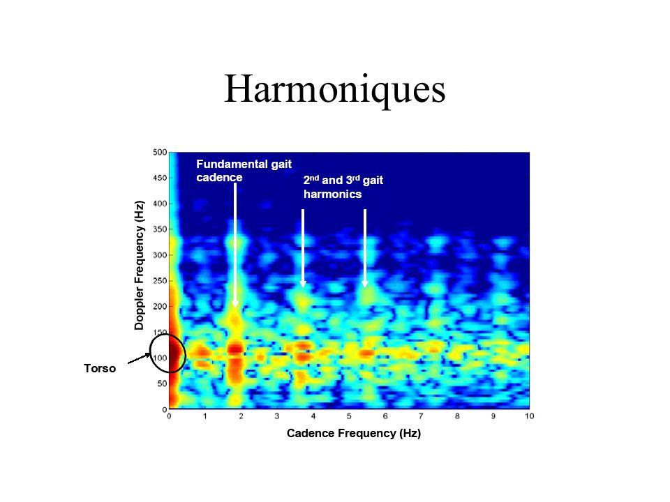 Harmoniques