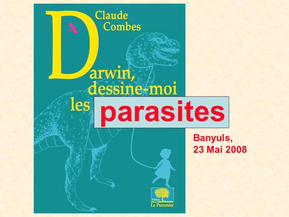 parasites Banyuls, 23 Mai 2008