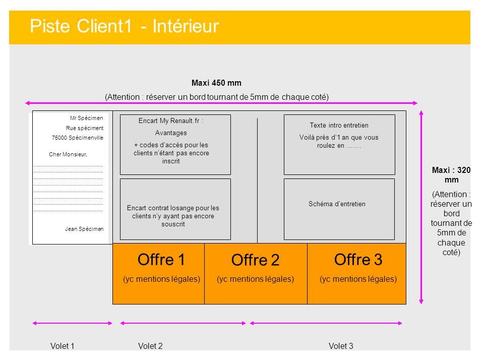 Piste Client1 - Intérieur