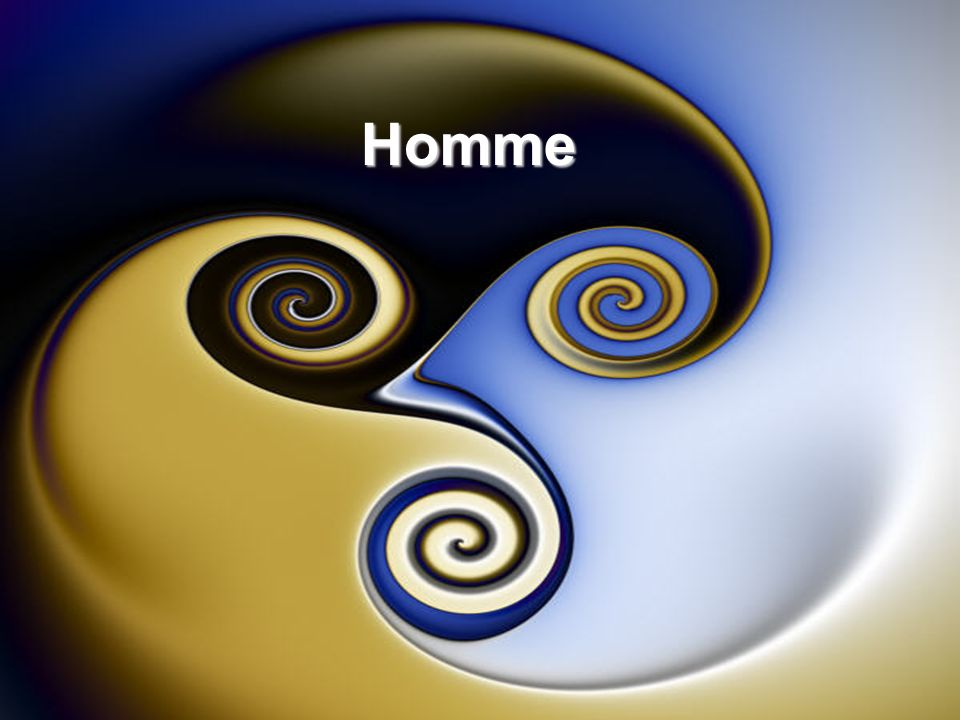 Homme