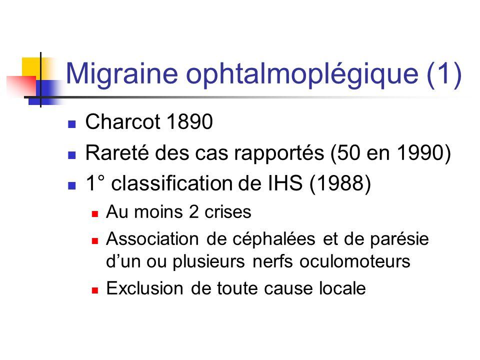 Migraine ophtalmoplégique (1)