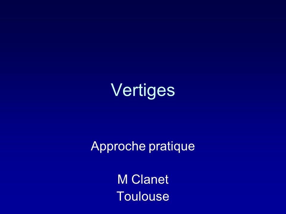 Approche pratique M Clanet Toulouse