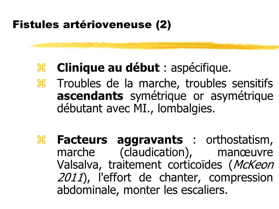 Fistules artérioveneuse (2)