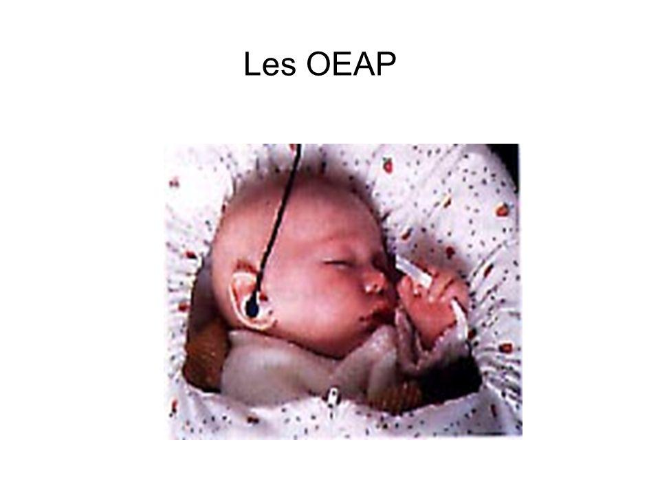 Les OEAP