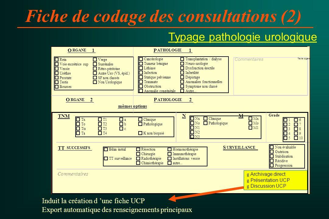 Fiche de codage des consultations (2)