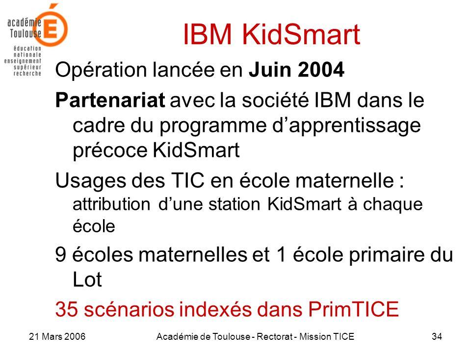 Académie de Toulouse - Rectorat - Mission TICE