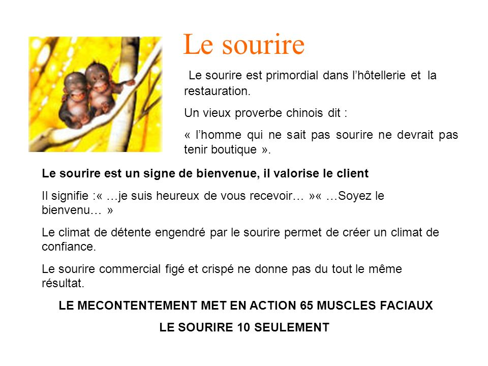 LE MECONTENTEMENT MET EN ACTION 65 MUSCLES FACIAUX