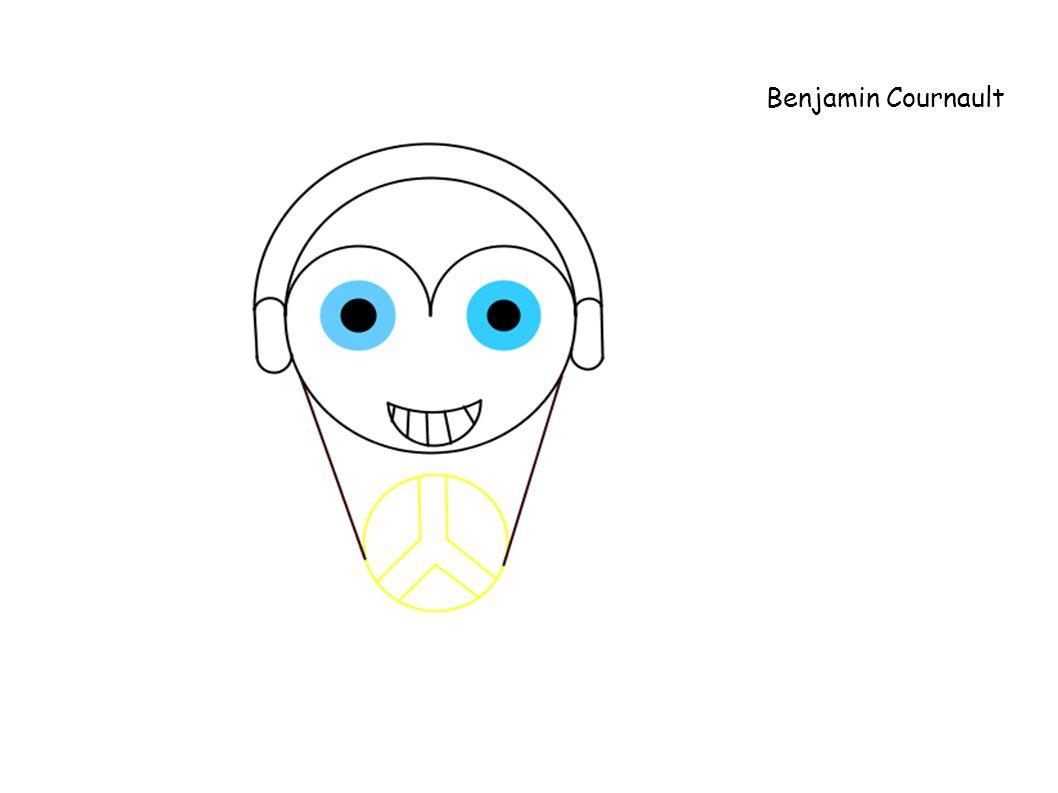 Benjamin Cournault