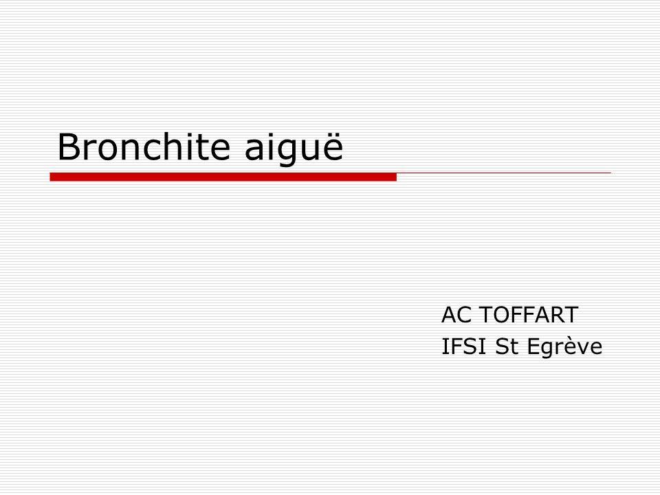 AC TOFFART IFSI St Egrève