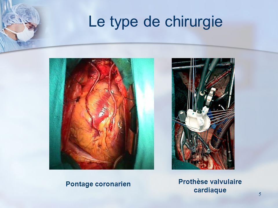Prothèse valvulaire cardiaque