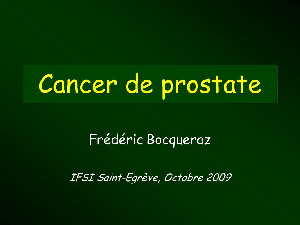 IFSI Saint-Egrève, Octobre 2009