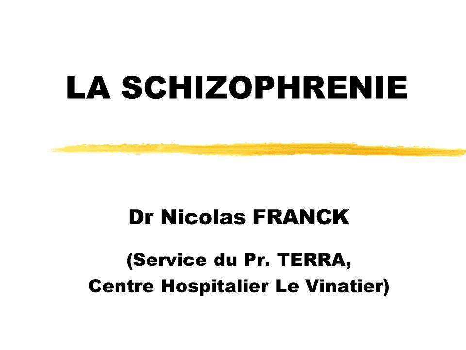 Centre Hospitalier Le Vinatier)
