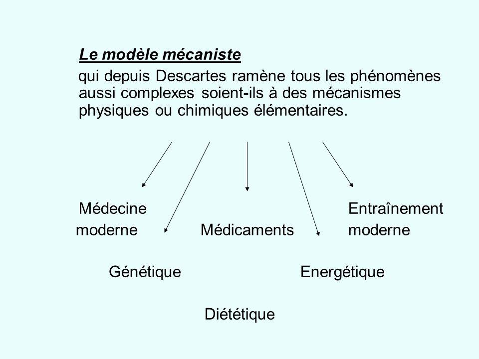 Génétique Energétique Diététique