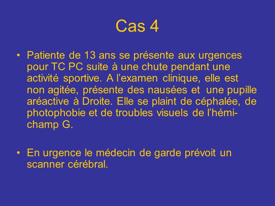 Cas 4