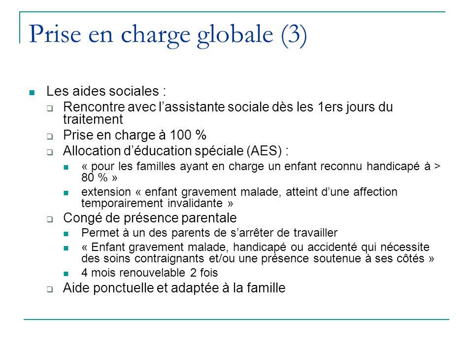 Prise en charge globale (3)