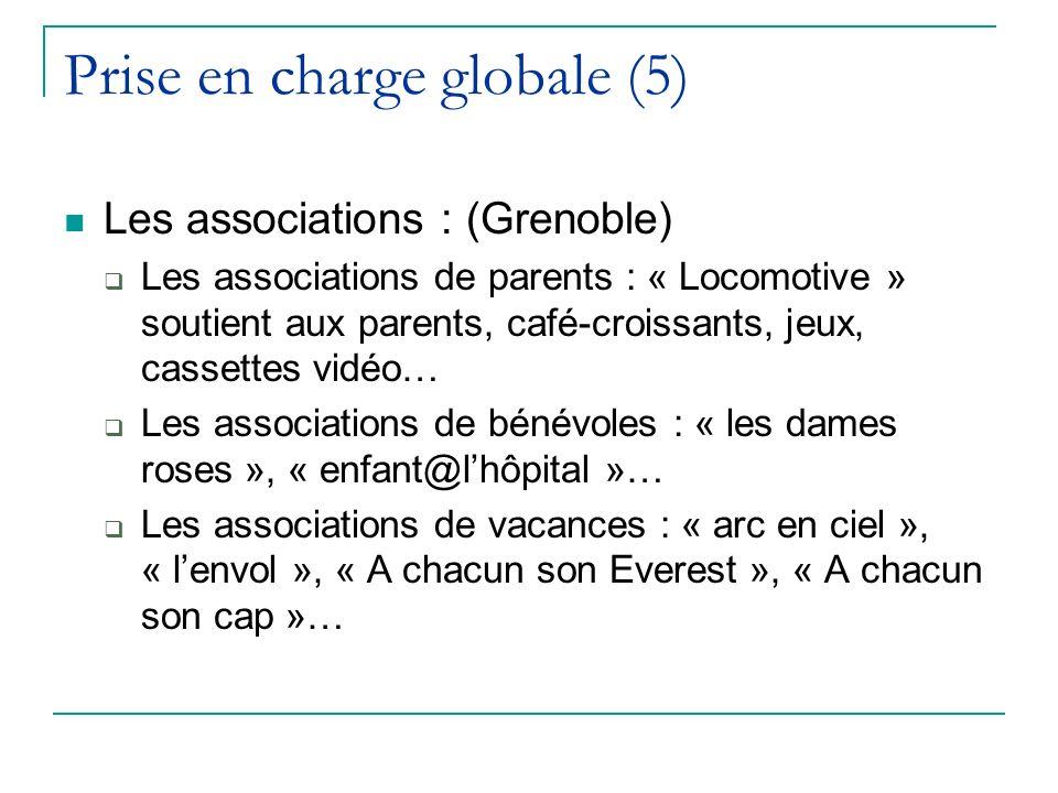 Prise en charge globale (5)