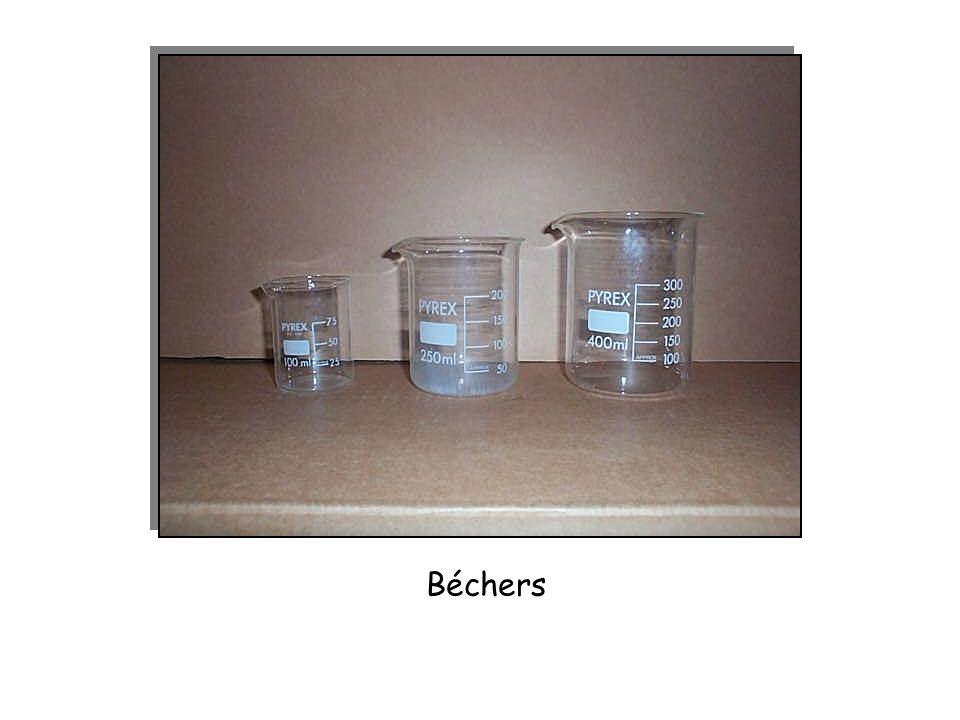 Béchers