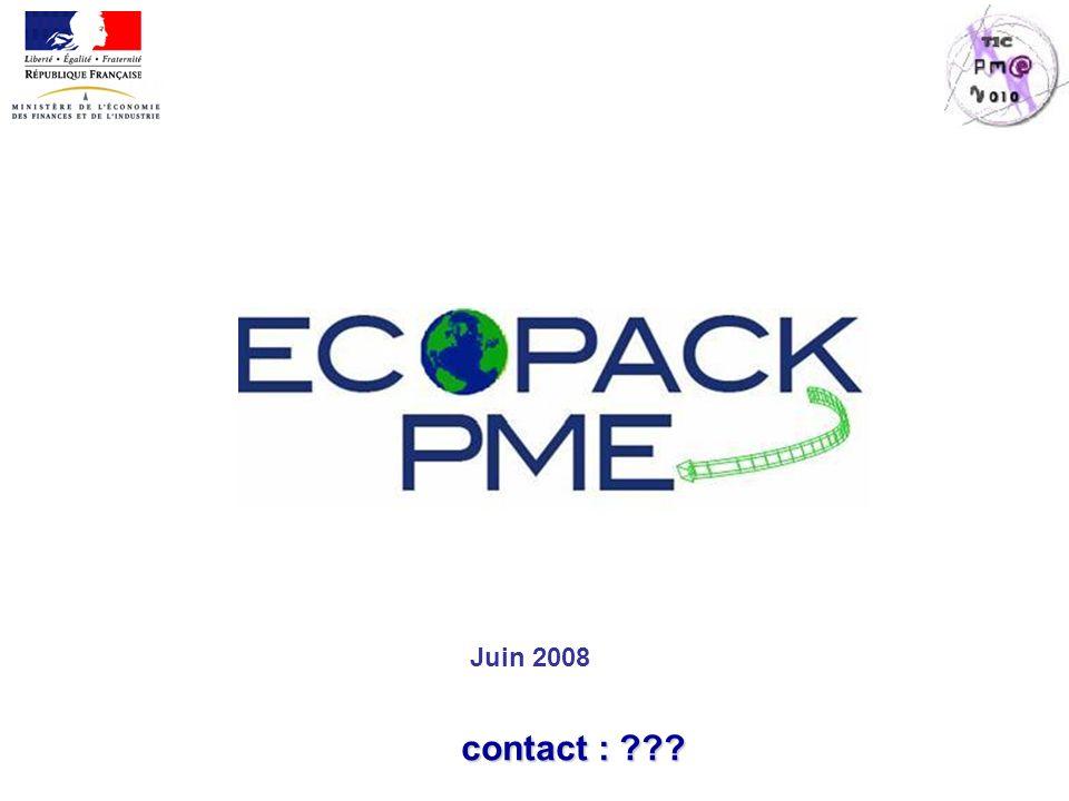 Juin 2008 contact :