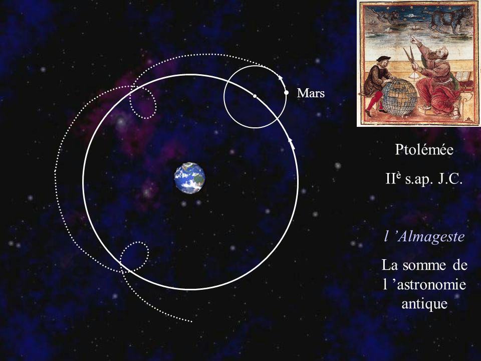 La somme de l 'astronomie antique