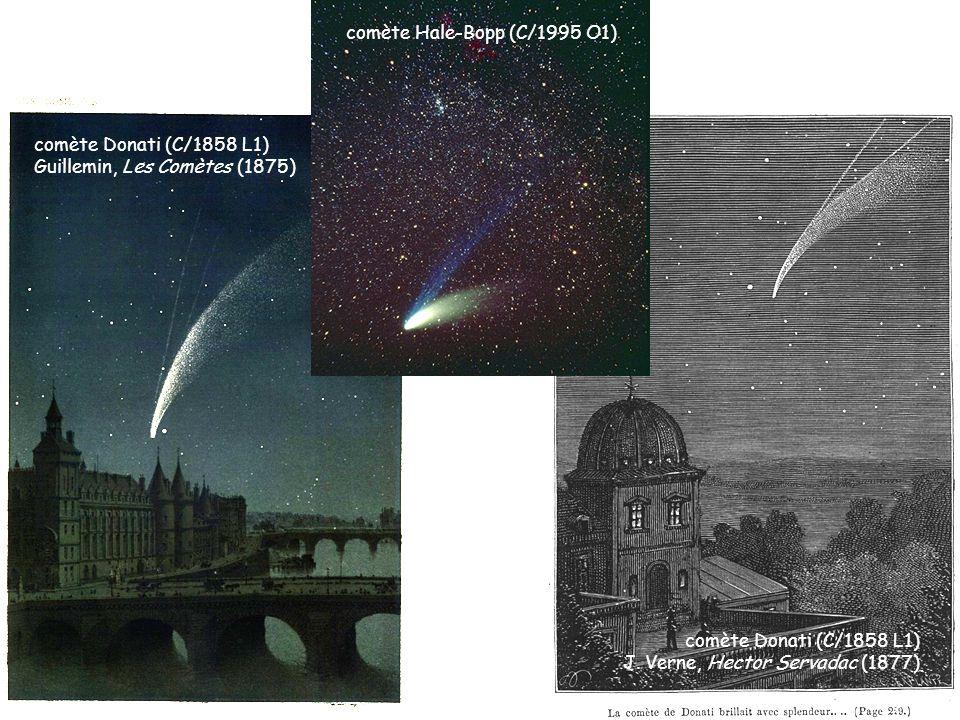 comète Hale-Bopp (C/1995 O1)