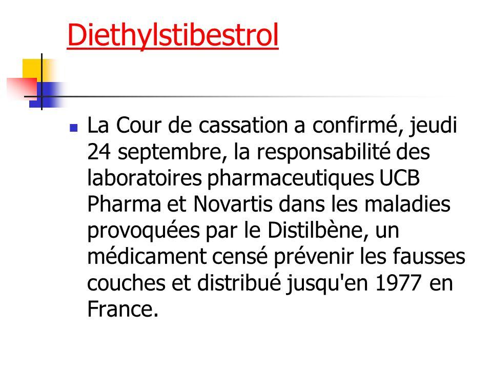 Diethylstibestrol
