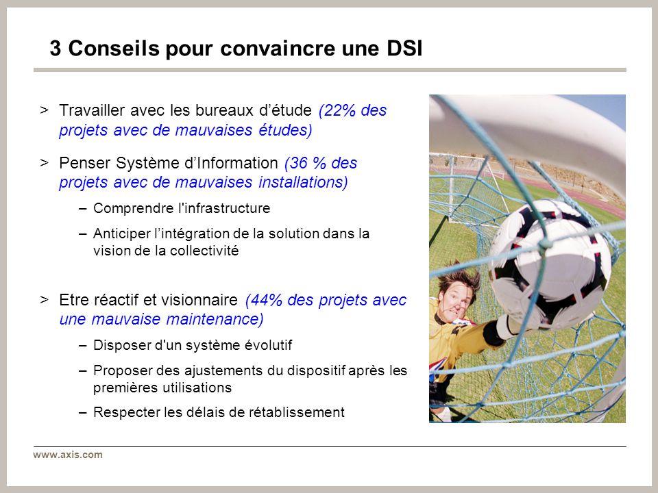 3 Conseils pour convaincre une DSI