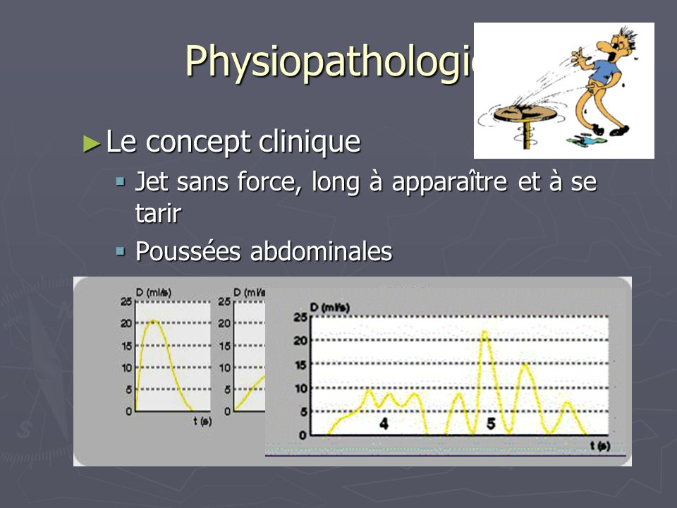 Physiopathologie Le concept clinique