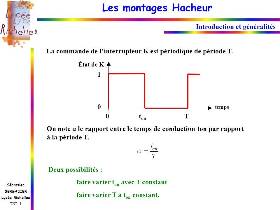 Introduction et généralités