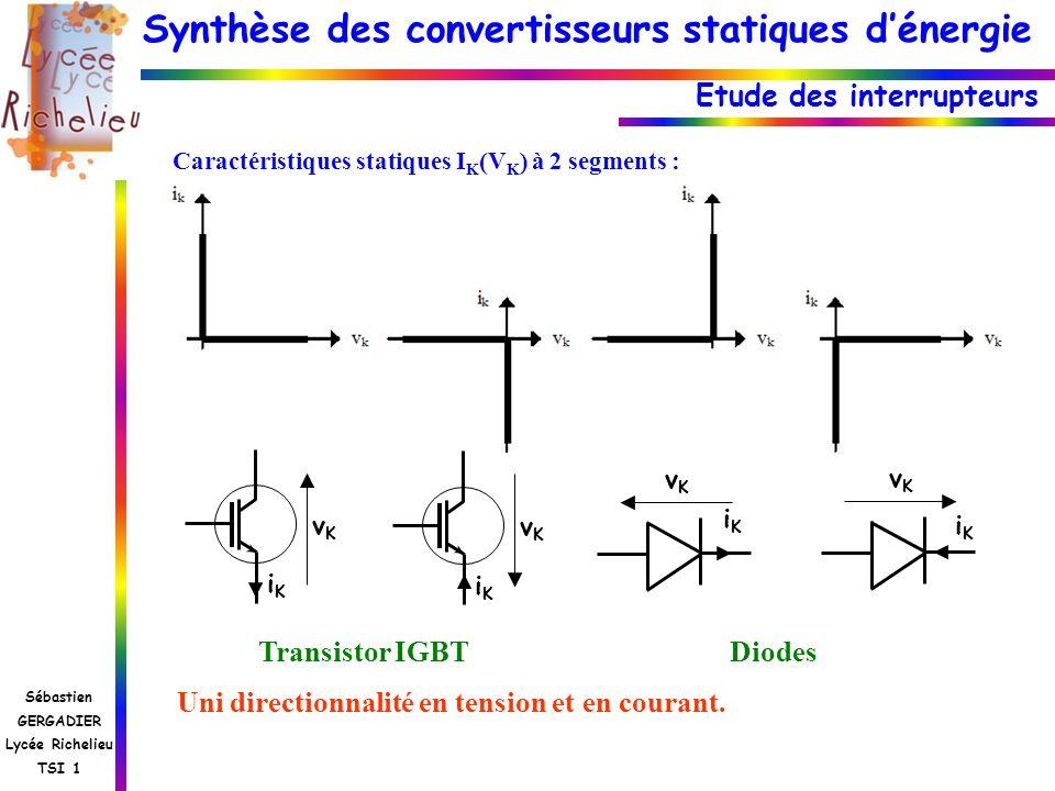 Transistor IGBT Diodes