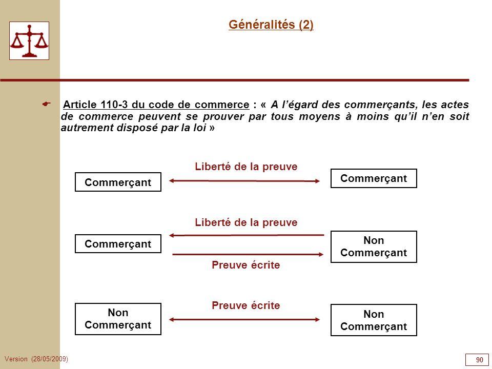 90909090Généralités (2)