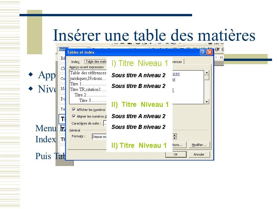 informatique td 1  u2013 semestre 1