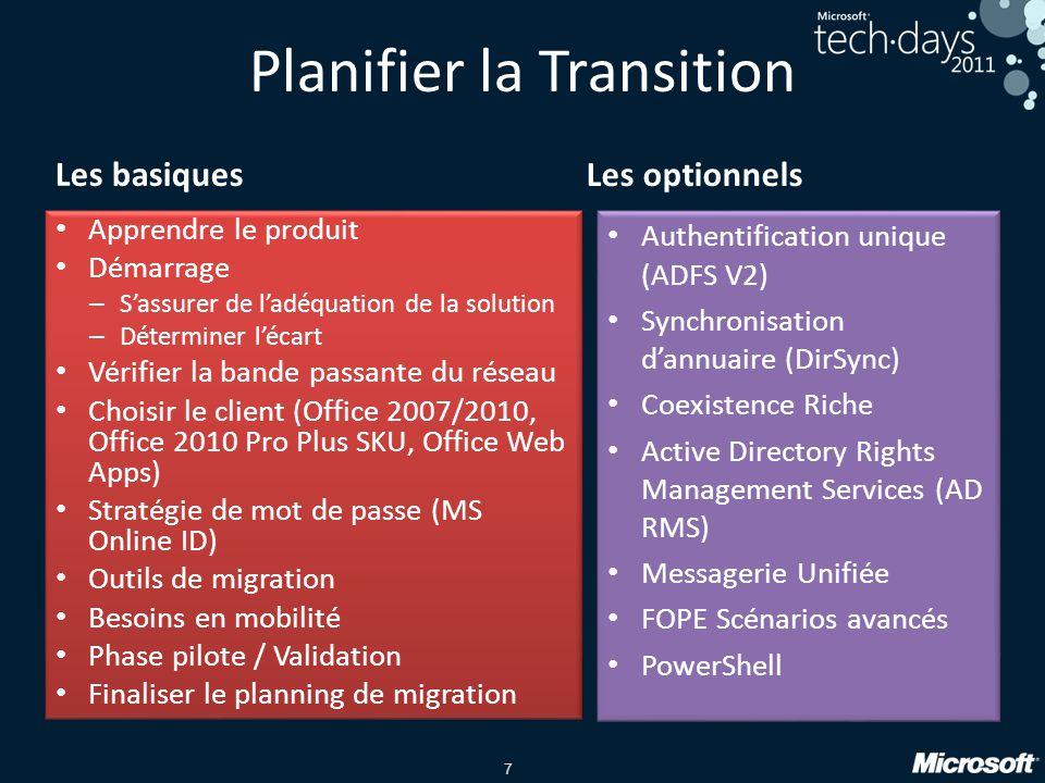 Office 365 impl mentation planification et pr paration - Rights management services office 365 ...