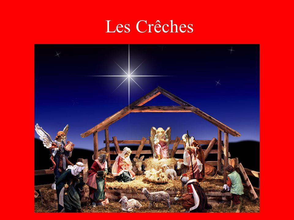 Les traditions de no l en france ppt t l charger - Noel en france les traditions ...