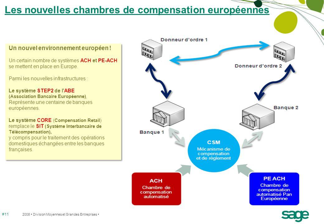Rencontre sepa partenaire ppt t l charger for Chambre de compensation bancaire