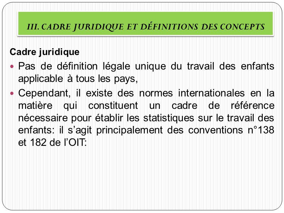 enquete nationale sur le travail des enfants au cameroun ppt t 233 l 233 charger