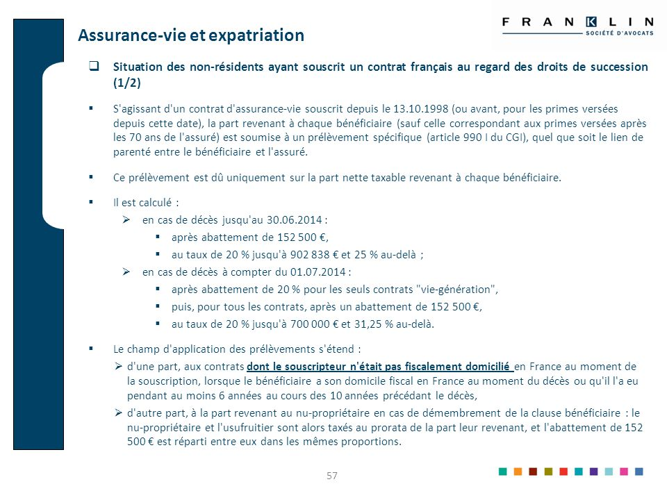 abattement assurance vie 152500