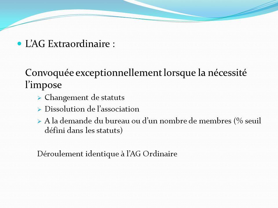 LE FONCTIONNEMENT DE LASSOCIATION ppt video online tlcharger