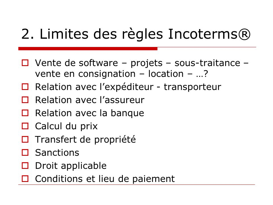 K vanheusden directeur agence pour le commerce ext rieur ppt t l charger - Regles de construction en limite de propriete ...