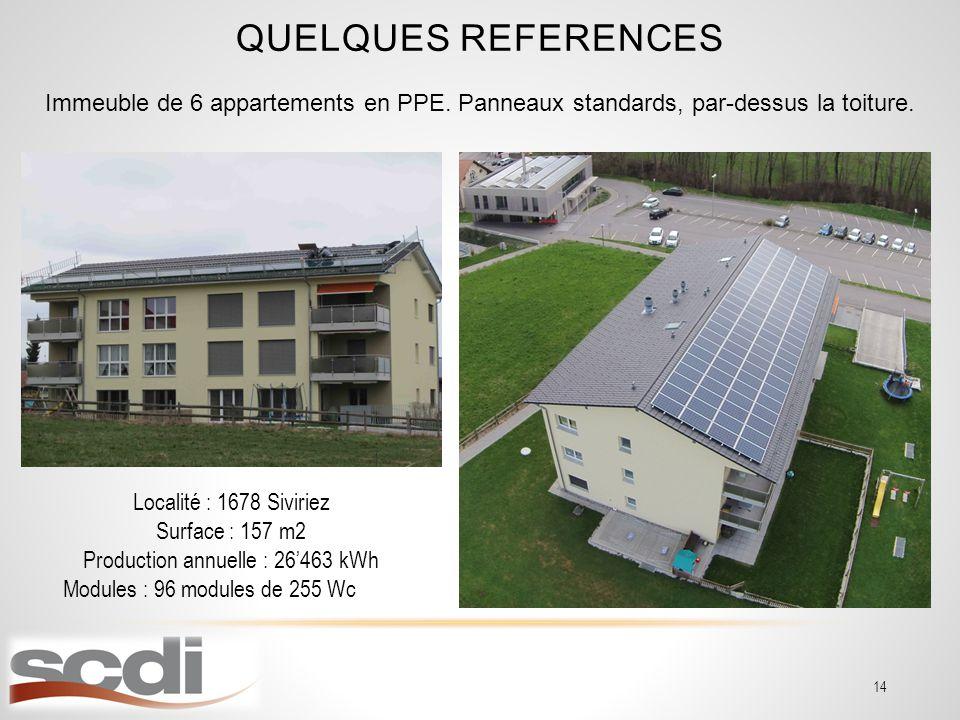 solaire photovolta 239 que r 233 sidentiel ppt t 233 l 233 charger