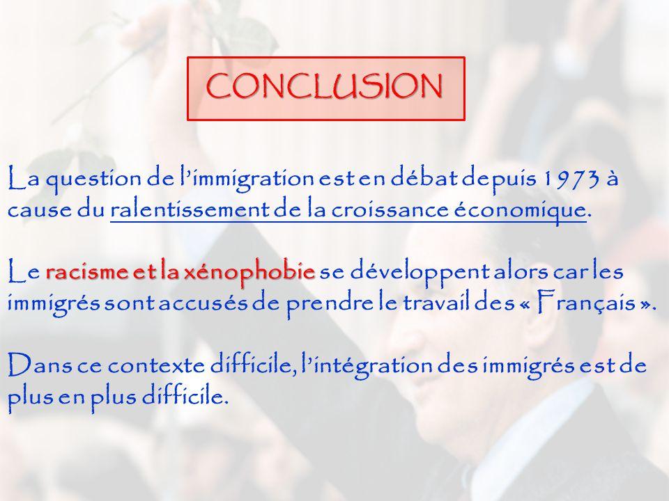 La vie politique en france la ve r publique l preuve de - L office francais de l immigration et de l integration ...