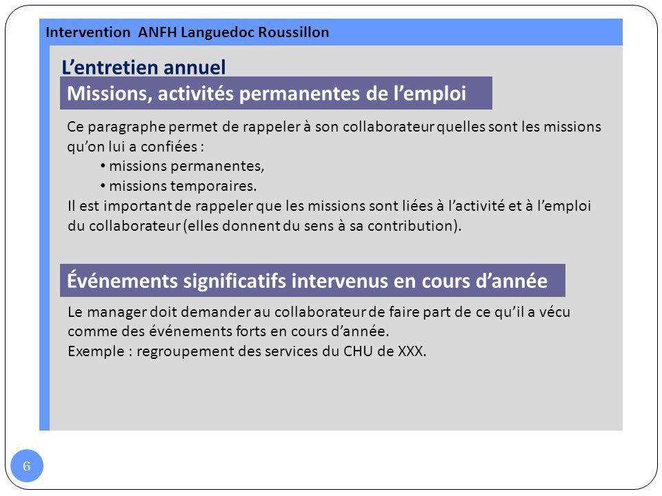 Anfh languedoc roussillon ppt video online t l charger - Cabinet de recrutement languedoc roussillon ...